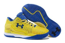 under armour shoes stephen curry 2016. men\u0027s yellow/blue uk under armour stephen curry two low basketball shoes 2016 n