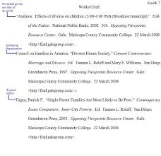 Work Cited Mla Websites How To Work Cite A Website Mla Mozo Carpentersdaughter Co