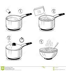 Pasos Cómo Cocinar Las Gachas De Avena
