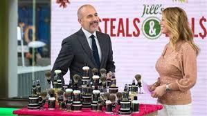 jills steals and deals nbc today show