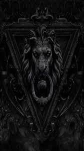 Black Lion Wallpapers on WallpaperDog