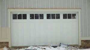 ideal garage doorClearance Garage Doors 614 8770350 Grove City Garage Door Inc