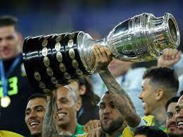 Copa America ohne Nachrücker und zwei Tage kürzer