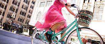 dress your bike