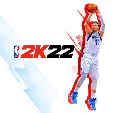 NBA 2K22 for PS5™ Pre-Order