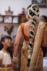 bridal sarees and telugu makeup middot to eliminate the difference between the north indian culture and south indian culture this
