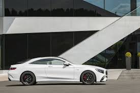 The s65 coupe manages 10.4 cubic feet in its trunk, while the convertible can only offer seven cubes with the top down. 2018 Mercedes Amg S63 S65 Top Speed