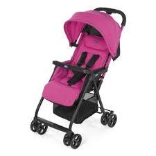 Прогулочная <b>коляска Chicco OHlala</b>, Paradise Pink — купить в ...