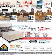 Ashley Furniture Midnight Madness Sale
