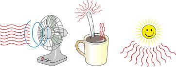 Heat Transfer Heat Transfer Examples