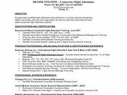 Flight Attendant Resume Sample Download Flight Attendant Resume Sample DiplomaticRegatta 48