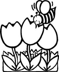 Small Picture 60 best bee coloring pages images on Pinterest Bees Coloring