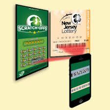 Nj Lottery Vending Machines Amazing NJ Lottery Mobile App