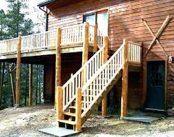 outdoor wood railing wood patio stairs outdoor wood stair railing wooden stairs n outdoor outside staircase outdoor wood