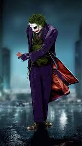 Joker iphone wallpaper, Batman joker ...