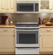 ge induction range. GE Profile Series 5.3 Cu. Ft. Self-Cleaning Slide-In Electric Convection Induction Range Silver PHS920SFSS - Best Buy Ge G