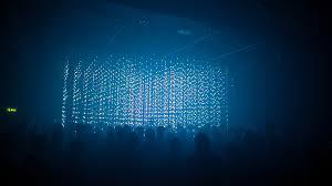 3d stage lighting design