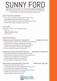 Resume Tips 2017 Customer Service Resume Samples Elegant Impressive Management 47