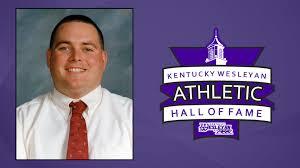 Hall of Fame Spotlight: Paul Bates - Kentucky Wesleyan College Athletics