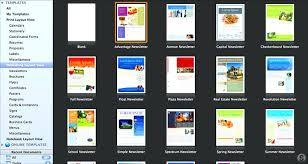 Download Microsoft Word Templates For Mac Medium Size Of Template