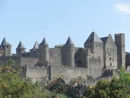 Cheap Car Hire France Carcassonne Airport