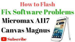 Micromax A117 Canvas Magnus ...