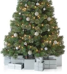 Where can I buy real and pre lit artificial Christmas trees in Manchester?  The Range, Argos, Tesco and more are all selling them in 2017 - Manchester  ...
