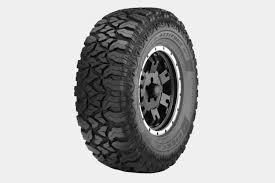 Mud Tire Comparison Chart The 10 Best All Terrain Tires Improb