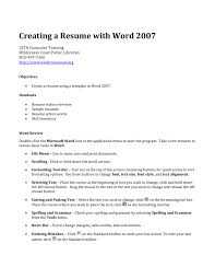 Template Resume Building Template Builder Free Build Build A Resume