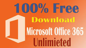 office com free how to free download microsoft office 365 pro plus youtube