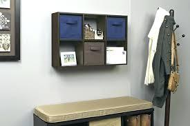 closet maid cubicles artistic fabric drawers mini 6 cube organizer fabric drawer closetmaid cube storage unit