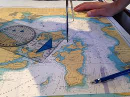 Charting A Course Sailing Charting A Course Without Gps Or Autopilot Becoming A Sailor