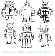 pictures of robots to color robot coloring pages robot coloring pages coloring books wele to cool