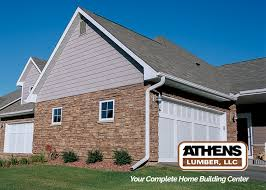 genstone 174 siding in athens wi