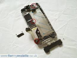 iphone disassembly screen replacement and repair apple iphone 4 disassembly stage 14