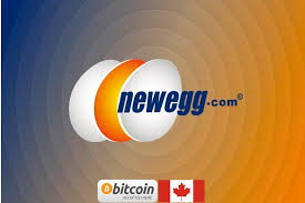 Bitcoin price in various currency exchanges. Newegg Accepts Bitcoin Payments From Canadian Customers Coindoo