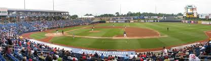 Best Of Classic Park Lake County Captains Official Bpg
