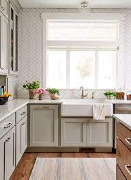25 Winning Kitchen Color Schemes For A Look You Ll Love Forever Better Homes Gardens