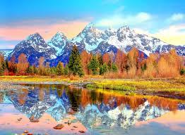 autumn mountains backgrounds. HD Wallpaper | Background Image ID:560614 Autumn Mountains Backgrounds R