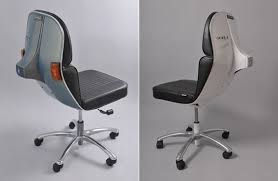 recycled vespa office chairs. Creative Studio Bel\u0026Bel Loves To Make Furniture Out Of Automobiles, Cars And Scooters. We Find Their Line Vespa Seats Be So Very Cool. Recycled Office Chairs