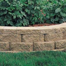 pavestone wall cap the home depot