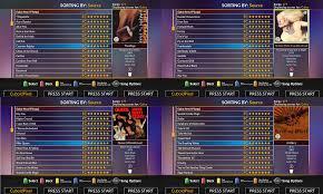 46 Judicious Clone Hero Chart List