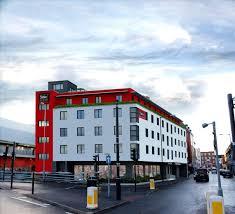 Hotel for sale in Luton - Sadie Best Western, 4 Mill Street, Luton ...