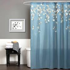 full size of architecture luxury aqua blue shower curtain 24 image of light and brown curtains