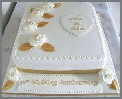 50th Wedding Anniversary Sheet Cakes Wedding Anniversary Sheet Cakes