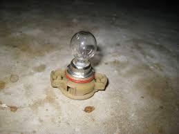 Wrangler Fog Light Bulbs Replacement Guide 006