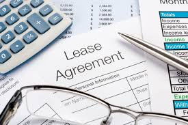 Commercial Lease Commerical Leases In California 22