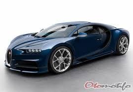 bugatti veyron 2018. harga mobil bugatti chiron veyron 2018
