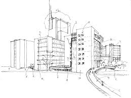 rough architectural sketches. Architecture Drawings Rough Architectural Sketches Pinterest