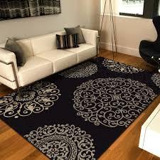 9 12 area rugs for large living room floor decor handprint oriental 9